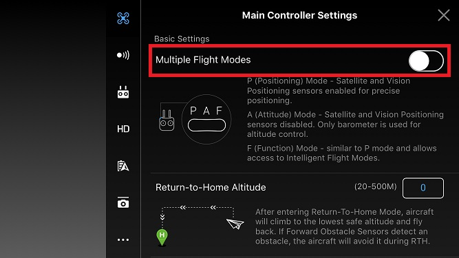 DJI-GO-Multiple-Flight-Mode