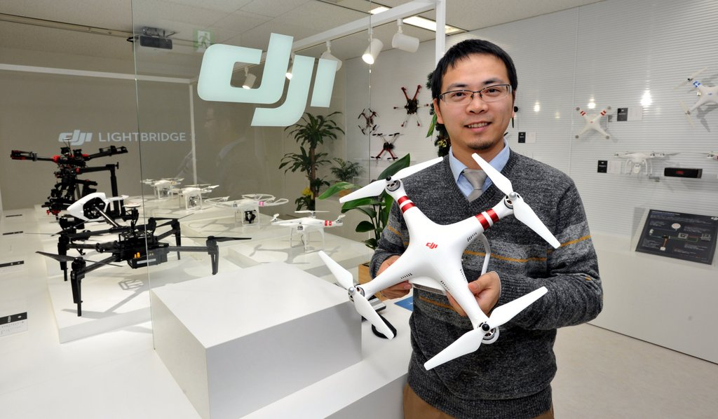 droneschool